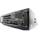 ความคิดเห็น K Power Ka 800 เพาเวอร์มิกเซอร์