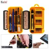 ราคา Kaisi 21 In 1 Precision Screwdriver Tool Set Digital Repair Tool For Iphone Computer Watch Repair Intl Kaisi