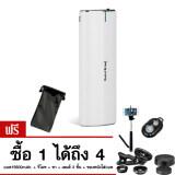 ซื้อ Kaisiking Power Bank 15600 Mah Ab Shutter 3 Monopod Handheld Cliplens 3 In 1 Power Bank