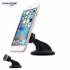 ราคา Kakudos Car Holder ที่วางโทรศัพท์มือถือในรถยนต์ K 108 Black ออนไลน์