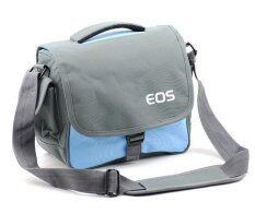 ซื้อ กันน้ำคลุม Dsl กล้องกระเป๋าเคสสำหรับ Eos 5D 5D Mark Ii 60D 70D 600D 650D 700D 750D 100D 1100D ถูก