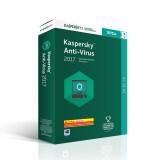 ส่วนลด Kaspersky Anti Virus 2017 3 Pcs Kaspersky