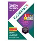 ขาย Kaspersky Internet Security 2013 1 User ถูก ไทย