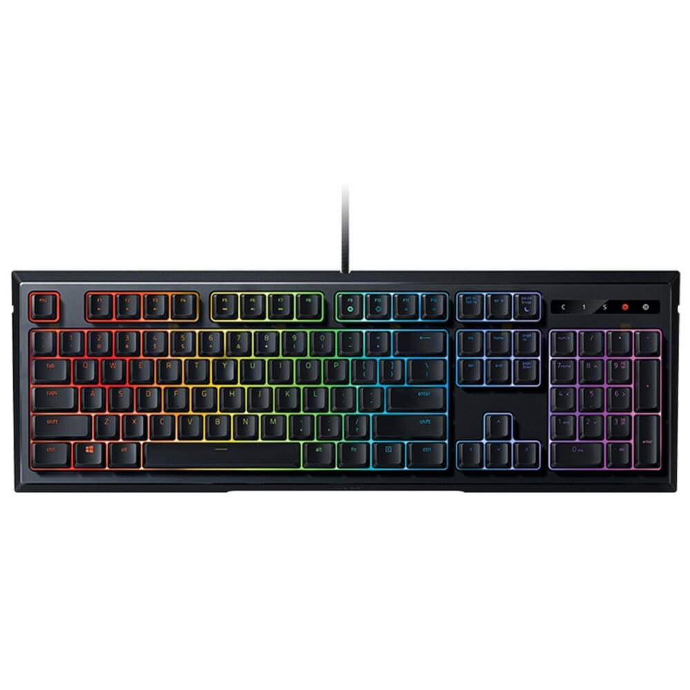 K/B RAZER ORNATA CHROMA (THAI)