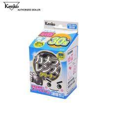 ซื้อ Kenko กระดาษทำความสะอาด Kenko Lens Cleaning Paper ออนไลน์