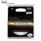 ขาย Kenko Smart Filter Mc Protector Slim 72Mm ใหม่