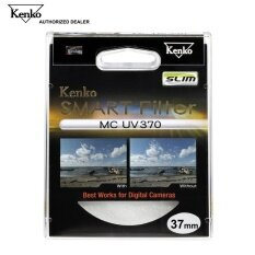 ส่วนลด Kenko Smart Filter Mc Uv370 Slim 37Mm Kenko Thailand