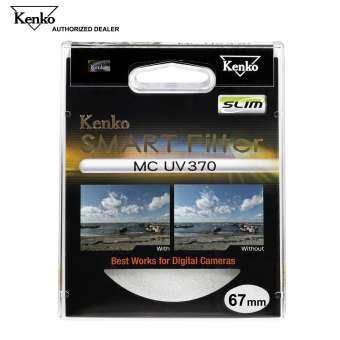 Kenko Smart Filter MC UV370 SLIM 67mm