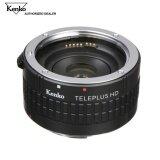 ซื้อ Kenko Teleplus Hd Dgx 2 0X For Canon Ef Ef S ออนไลน์ Thailand