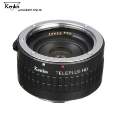 ซื้อ Kenko Teleplus Hd Dgx 2 0X For Canon Ef Ef S ใหม่