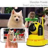ขาย ฟรี ส่งKerry สินค้ามาใหม่ กล้องวงจรปิดเฝ้าเด็ก กล้องเฝ้าสัตว์เลี้ยง สีเหลือง กล้องรักษาความปลอดภัย ออนไลน์ ใน Thailand