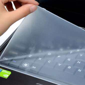 KEYBOARD PROTECTIVE FILM FOR NOTEBOOK-