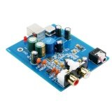 ขาย K Guss Sa9023 Es9018K2M Fever Class Audio Dac Sound Card Amplifier Board Case 24Bit 96Khz Intl ราคาถูกที่สุด
