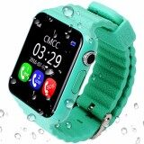 ส่วนลด Kids Gps Smart Watch Children Security Monitor Anti Lost Gps Position Tracker Waterproof Touch Screen Camera Kid Sos Emergency Support Sim Tf Dial Call And Push Message Compatible Android Ios Intl