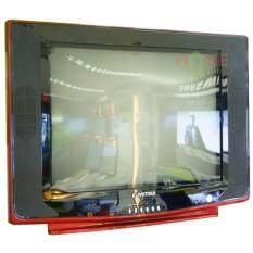 ราคา ทีวีจอแก้ว 14 นิ้ว รุ่น Kimitsui Mt 3704 Black ใหม่