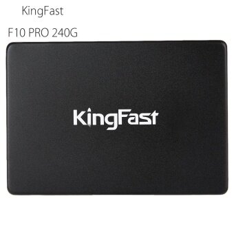 KingFast F10 PRO 120 / 240GB Solid State Drive 2.5 Inches SSD for Computer Hardware - intl