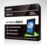 ราคา Kingmax Ssd 120G Sata Iii 2 5 Smv32 3 Years Kingmax ออนไลน์