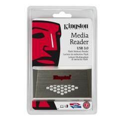 Kingston Card Reader All in 1 USB 3.0 FCR-HS4