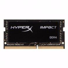 KINGSTON DDR4-RAM N/B 4/2400 HYPER-X (HX424S14IB/4)