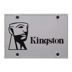 ขาย Kingston Hdd Hard Disk Ssd 120 Gb Suv400S37A 120G Kingston เป็นต้นฉบับ