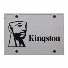 ราคา Kingston Hdd Hard Disk Ssd 240 Gb Suv400S37A 240G