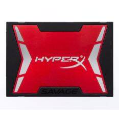 KINGSTON HDD - HARD DISK SSD 480GB HYPER X SAVAGE (SHSS37A/480G)