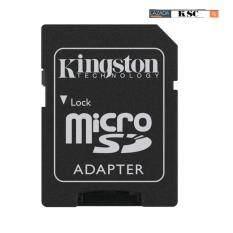 Kingston Micro SD Adapter ของแท้แกะจากกล่อง