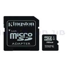 ราคา Kingston Micro Sd Card Sdc4 16Gb ออนไลน์