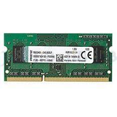KINGSTON RAM For NoteBook BUS 1600 DDR3 KVR16LS11/4