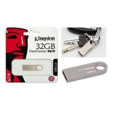 ราคา Kingston Usb Flash Drive Thumb Drive Data Traveler Se9 32Gb Usb Flash Drive Electronics ออนไลน์