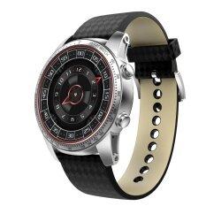 ซื้อ Kingwear Kw99 3G Smartwatch Phone Android 5 1 1 39 Inch Mtk6580 Quad Core 1 3Ghz 8Gb Rom Heart Rate Monitor Gps Anti Lost Pedometer Intl ออนไลน์ ถูก