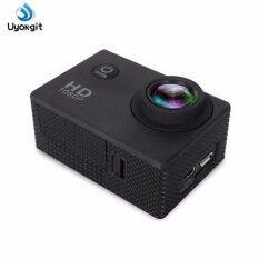 กล้องกันน้ำ Sport Camera Full HD 1080p จอ 1.5 W7