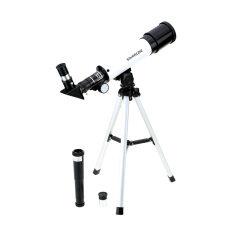 Visionking 360 50 มิลลิเมตร Monocular Space กล้องโทรทรรศน์ดาราศาสตร์ Refractor Scope พร้อมขาตั้ง เป็นต้นฉบับ