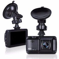 กล้องติดรถยนต์ Vehicle BlackBox DVR T176