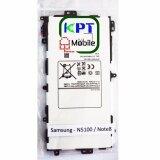 ซื้อ K P Tแบตเตอรี่เหมาะสำหรับ Galaxy Note8 N5100 N5110 ถูก กรุงเทพมหานคร