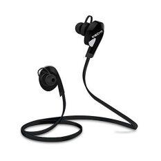 ซื้อ Kscat หูฟัง รุ่น Nice17 Sports V4 1 Bluetooth In Ear Headphones Earphones With Mic สีดำ Kscat