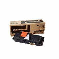 ทบทวน Kyocera Genuine Tk 174 Black Toner