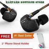 ราคา คุณภาพสูง Kz Atr หูฟังเครื่องเสียงทุ้มหูหูฟังรุ่นมาตรฐาน Free Gift Unbranded Generic จีน