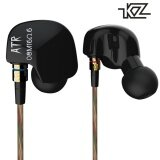 ราคา Kz Atr In Ear Headphone Hifi Sport Earphone Music Headset Subwoofer Noise Isolating Earbud Intl ใหม่
