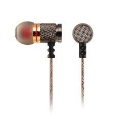 ขาย Kz Edr1 In Ear 3 5Mm Super Bass Earphone Intl