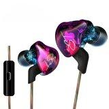 ราคา Kz Zst ไฮไฟสเตอริโอหูฟังมีหูฟัง สีสัน พร้อมไมโครโฟน นานาชาติ ออนไลน์