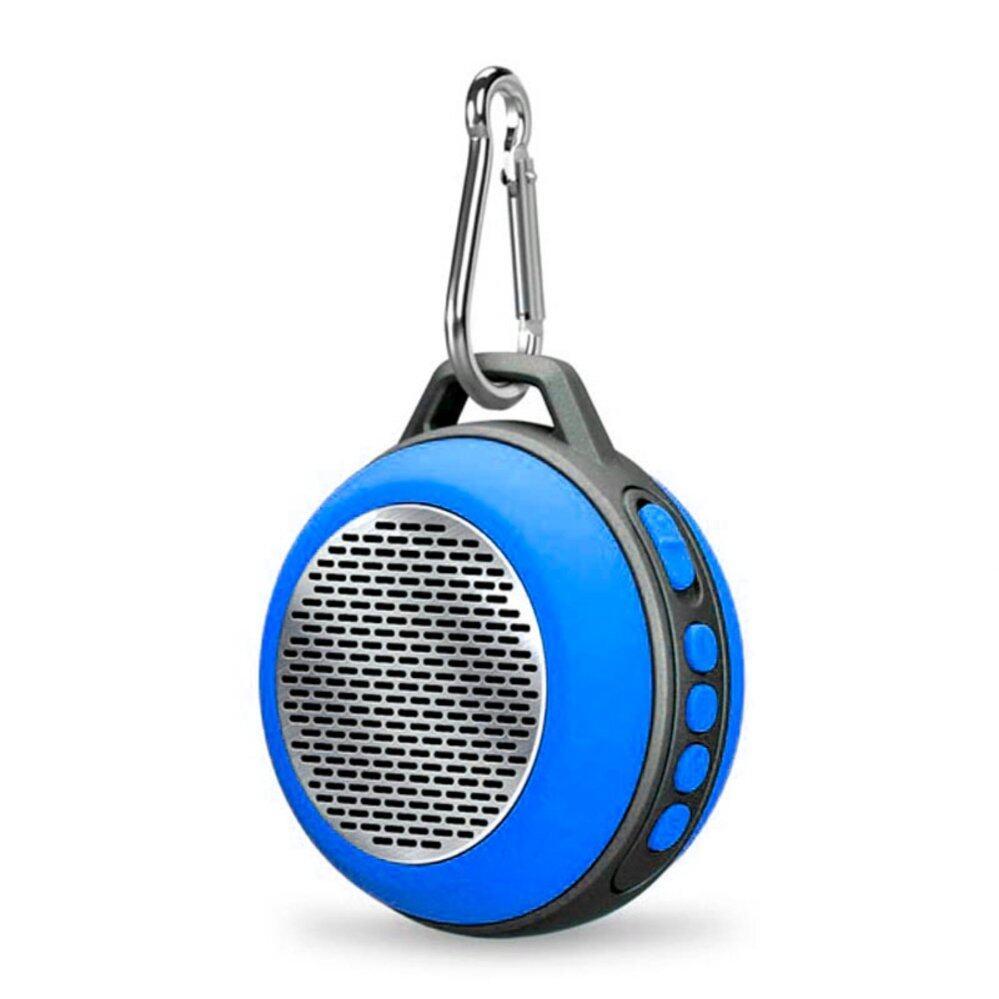 ถูกเหลือเชื่อ ลำโพงแบบพกพา Coco ลำโพงพกพา Super Bass Mini Bluetooth รุ่น   S303 อ่านรีวิวจากผู้ซื้อจริง