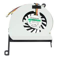พัดลมระบายความร้อนซีพียู Laptop Cpu Cooling Fan For Acer Aspire E1-421 / E1-421G / E1-431 / E1-431G / E1-451 / E1-451G / E1-471 / E1-471G / V3-471 / V3-471G