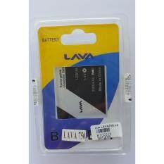 ขาย Lava แบตเตอรี่มือถือ Ais Lava 4 5 Iris 750 Leb105 ราคาถูกที่สุด
