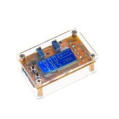 ราคา Lcd Digital Dc Dc Adjustable Step Down Power Supply Usb Charge Module Diy Kit Constant Voltage Current Voltmeter Ammeter Peak Current 5A Intl ออนไลน์