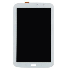 Lcd Display Touch Digitizer Assembly Screen For Samsung Galaxy Note 8 N5110 White เป็นต้นฉบับ