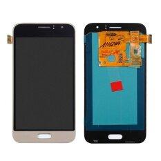 ขาย ซื้อ Lcd Display Touch Screen Digitizer Assembly For Samsung Galaxy J1 2016 J120 J120F J120H J120M Color Golden Intl ใน จีน