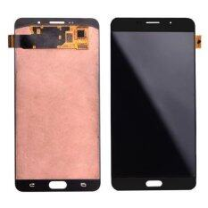 LCD Display Touch Screen Digitizer Assembly Replacement for Samsung Galaxy A9 - intl
