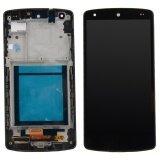โปรโมชั่น Lcd Display Touch Screen Digitizer Frame For Lg Google Nexus 5 D820 D821 Intl ถูก