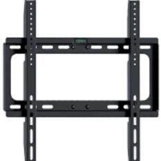 ราคา อิเล็กทรอนิกส์ Tอุปกรณ์ทีวี Tขาแขวนทีวี Tชุดขาแขวนทีวี Lcd Led ขนาด 14 32 นิ้ว Tv Bracket แบบติดผนังฟิกซ์ Black ชุดขาแขวนทีวี Lcd Led ขนาด 14 32 นิ้ว Tv Bracket แบบติดผนังฟิกซ์ Black ออนไลน์ กรุงเทพมหานคร